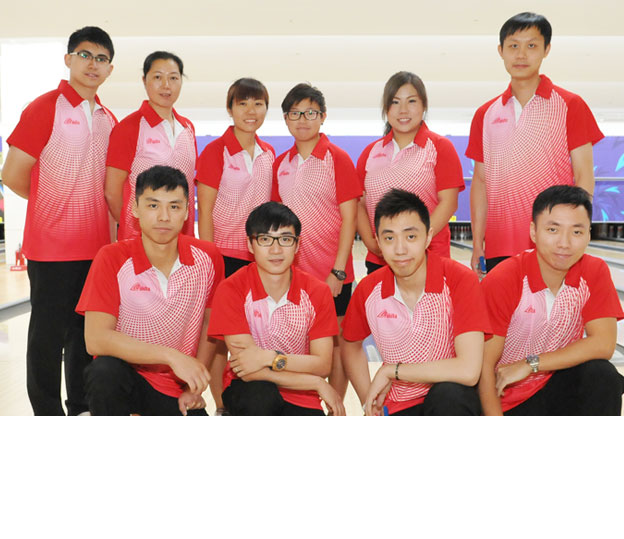 <a class='boldnavtext' href='results/17thasiang-res.htm#Practice'>Hong Kong ready for the challenge</a><span class='plaintext'><br><b>22nd September, Anyang, Korea</b>: Hong Kong team went through their paces during the two days of official practice to get ready for the challenges of the 17th Asian Games Incheon 2014 at Anyang Hogye Gymnasium Bowling Center.</span>
