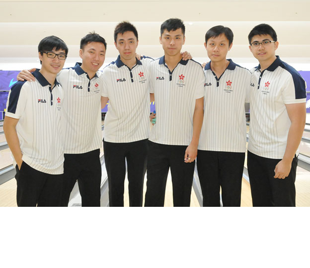<a class='boldnavtext' href='results/17thasiang-res.htm#TeamBlk1'>Hong Kong men eyeing a medal</a><span class='plaintext'><br><b>29th September, Anyang, Korea</b>: 2010 Guangzhou Asian Games Team bronze medalist, Hong Kong set their sights on winning their first medal at the 17th Asian Games Incheon 2014 after finishing third in<br>the first block of the 5-player Team event.</span>