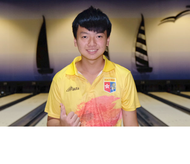 <a class='boldnavtext' href='results/18thasbc-res.htm#BOSgl'>Hong Kong national wins Singles gold</a><span class='plaintext'><br><b>13th November, Kuching</b>: Ivan Tse of Hong Kong A captured the Boy's Singles gold medal at the 18th Asian School Tenpin Bowling Championships with Ahmad Azriq of Malaysia A and Aidan Poh of Singapore A earning the silver and bronze medals.