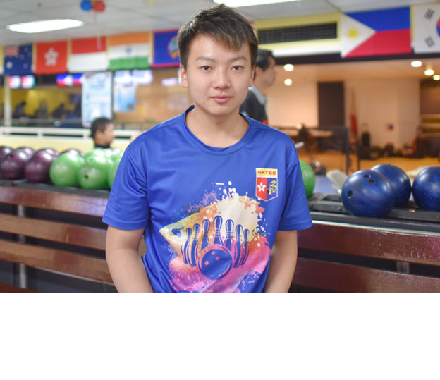 <a class='boldnavtext' href='results/43rdphil-res.htm#Rnd1'>Sole Hong Kong national advances</a><span class='plaintext'><br><b>23rd May, Manila</b>: 2016 Asian School Doubles gold medallist, Ivan Tse was the sole Hong Kong national bowler to advance to Round 2 finals of the 2017 Philippine International Open after finishing in the top ten in Round 1.