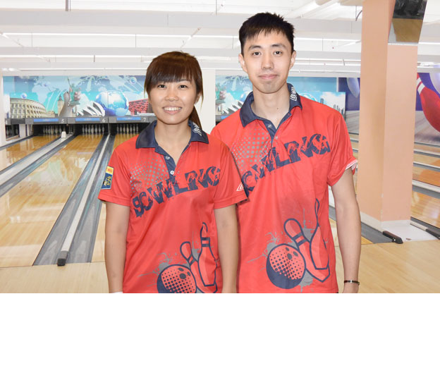 <a class='boldnavtext' href='results/51stamf-rolloff.htm'>National bowlers win World Cup selections</a><span class='plaintext'><br><b>6th September, Hong Kong</b>: National bowlers, Michael Mak and Milki Ng will represent Hong Kong at the 51st QubicaAMF World Bowling Cup in Las Vegas after winning the final leg of the<br>Regional Selection at Dragon Bowling, Ho Man Tin Bowling Sports Centre.</span>