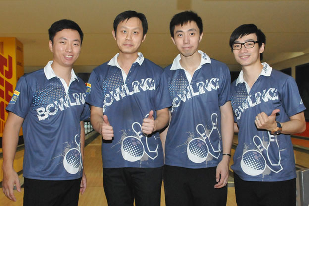 <a class='boldnavtext' href='results/ttbawbt14-res.htm#Aug22'>Hong Kong national making progress</a><span class='plaintext'><br><b>22nd August, Bangkok</b>: Hong Kong national bowlers competing at the 2014 PBA-WBT #12 World Bowling Tour Thailand were making good progress as Wu Siu Hong and Michael Mak qualified for Round 2 finals at Blu-O Paragon Bowling Centre.</span>