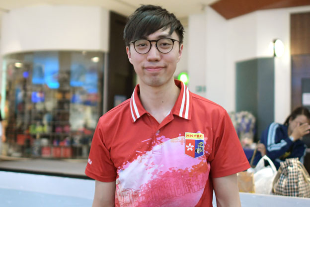 <a class='boldnavtext' href='results/ttbawbt17-res.htm#Oct04'>Hong Kong national qualifies on last day</a><span class='plaintext'><br><b>4th October, Bangkok</b>: 5th Asian Indoor & Martial Arts Games Doubles bronze medallist, Michael Mak made the cut for Round 2 Finals of the 2017 PBA-World Bowling Tour Thailand on the final day of qualifying rounds.