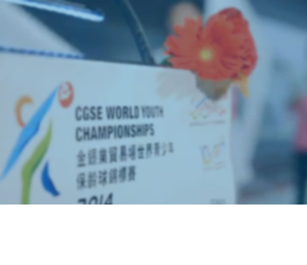 <a class='boldnavtext' href='results/wyc2014-video.asp?Video=Highlights&Mode=1'>Video Highlights of the championships</a><span class='plaintext'><br><b>15th August, Hong Kong</b>: Check out the video highlights of the CGSE World Youth Championships 2014 just concluded at SCAA Bowling Center.</span>