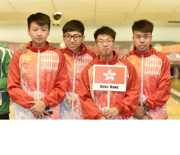 <a class='boldnavtext' href='results/wyc2016-res.htm#Jul25'>Hong Kong debutants set for world meet</a><span class='plaintext'><br><b>25th July, Lincoln, Nebraska</b>: Three out the four Hong Kong youths will make their debut at the 14th World Youth Bowling Championships commencing on July 26 at Sun Valley Lanes, Lincoln, Nebraska.